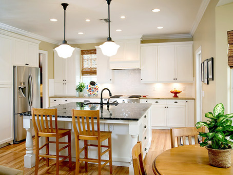 Home Renovations That Add The Most Value