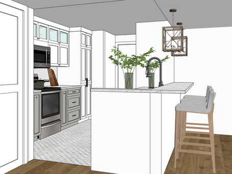 Design Spotlight - Jan. 2021