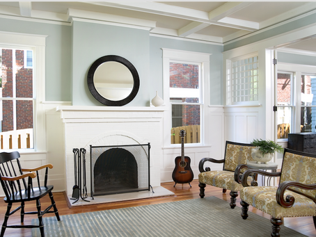 Enhancing a Space with the Fifth Wall