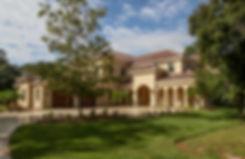 A Ramos Signature Home