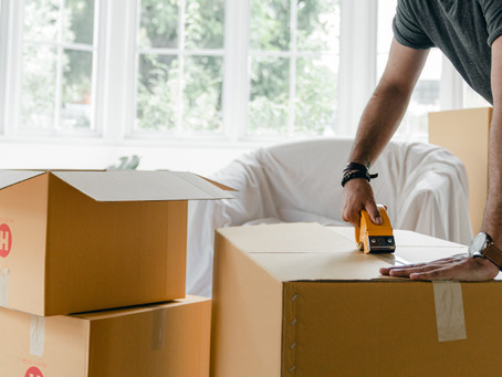 Should I Stay or Should I Go: Where to Live During a Home Renovation