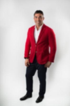 James Ramos, CEO