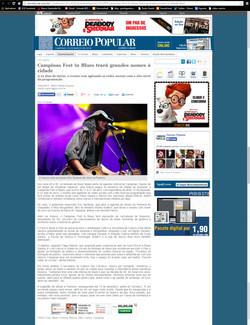 2014_19_deMarço_ Site do Correio Popular_ 1festInBlues.jpg