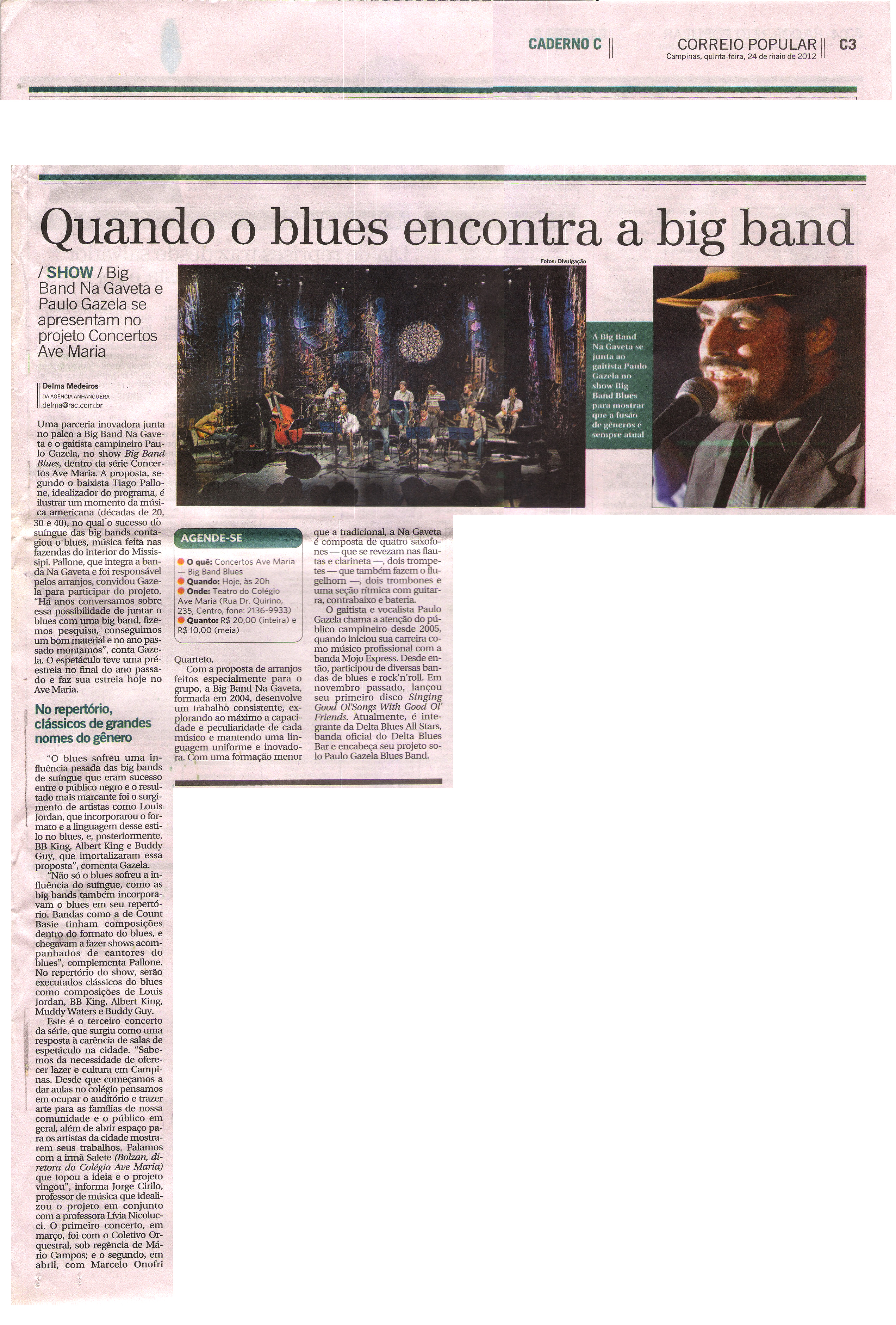 2012_24 de Maio_ Correio Popular_ Show da Big band Blues no Colégio Ave Maria.jp