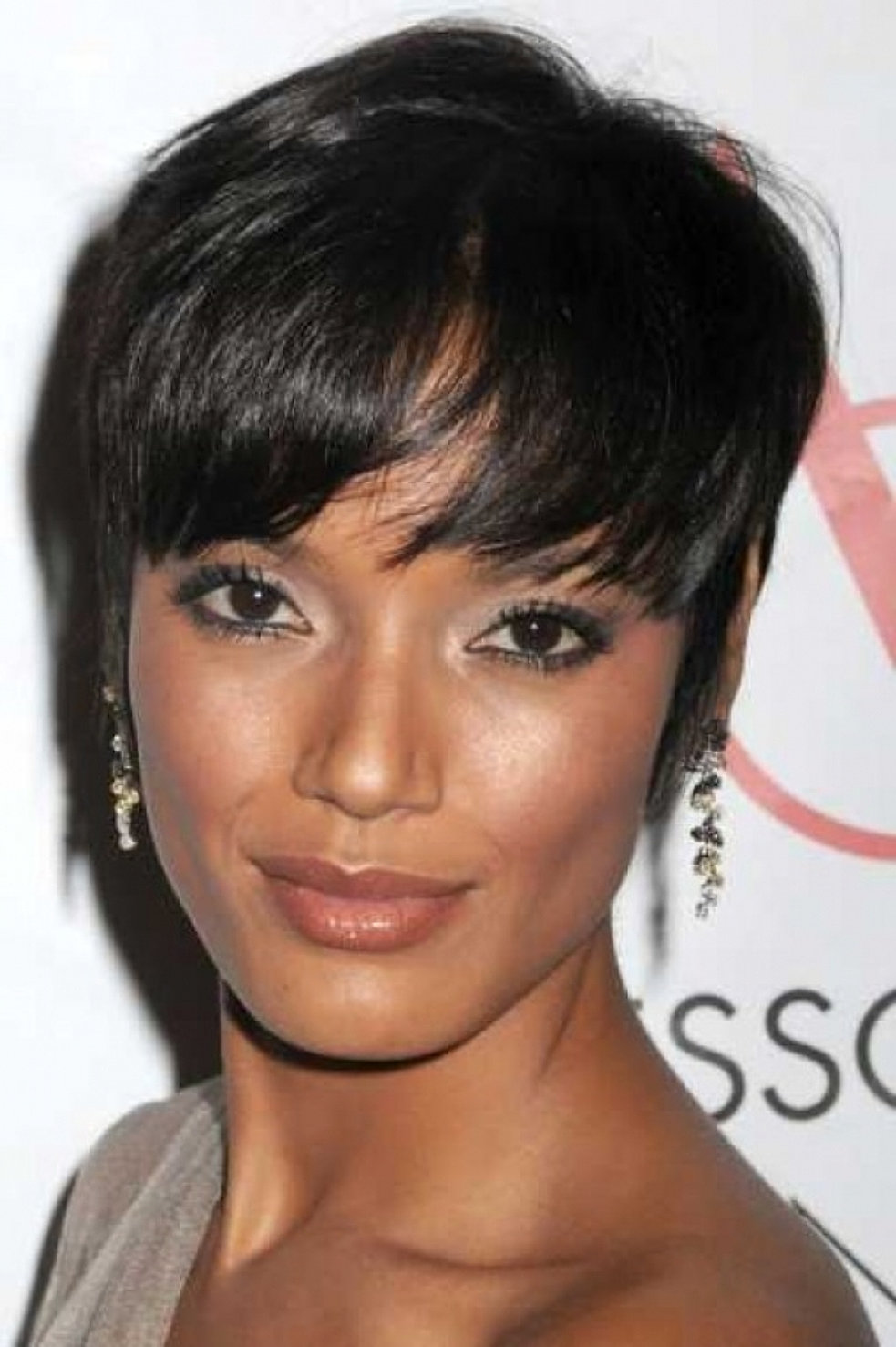 Amazing African American Hair Salon Silk Press Haircolor Hair Weaves Haircuts Short Hairstyles For Black Women Fulllsitofus