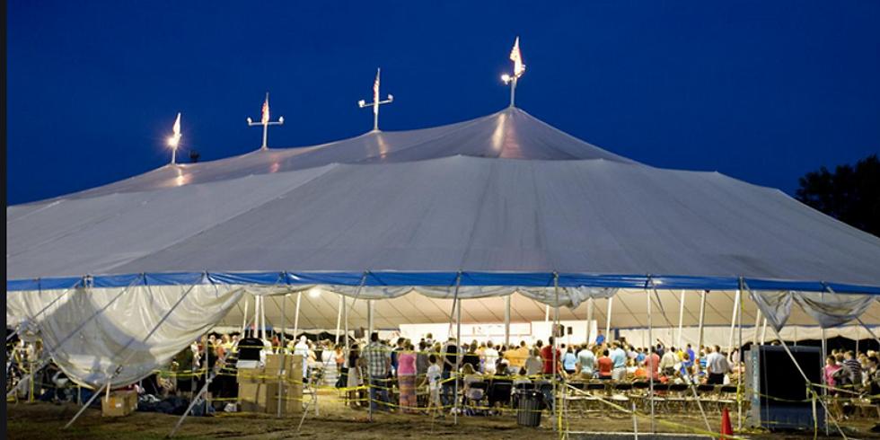 2021 Tent Revival