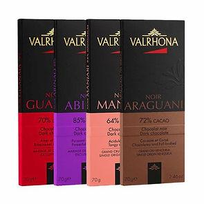 valrhona chocolate kenmare