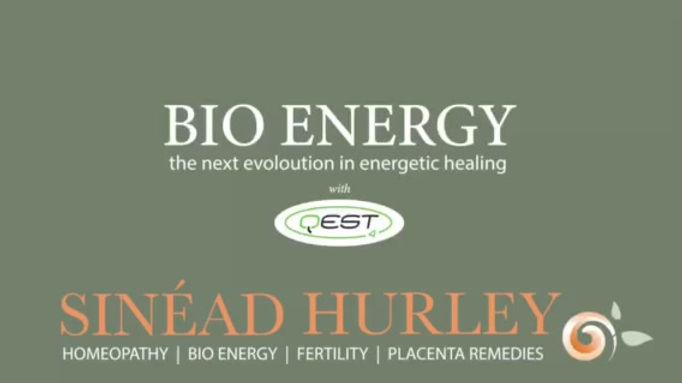 Sinead Hurley Qest4