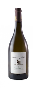 Conquérant, Chardonnay 2015