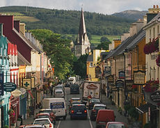 PFK, Henry Street, Kenmare, jewellers, anscesetry,