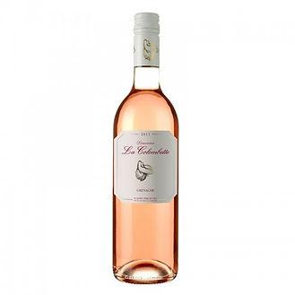 Domaine-La-Colombette-Grenache-Rose