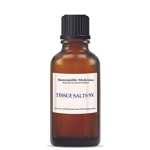 Combo Tissue Salts