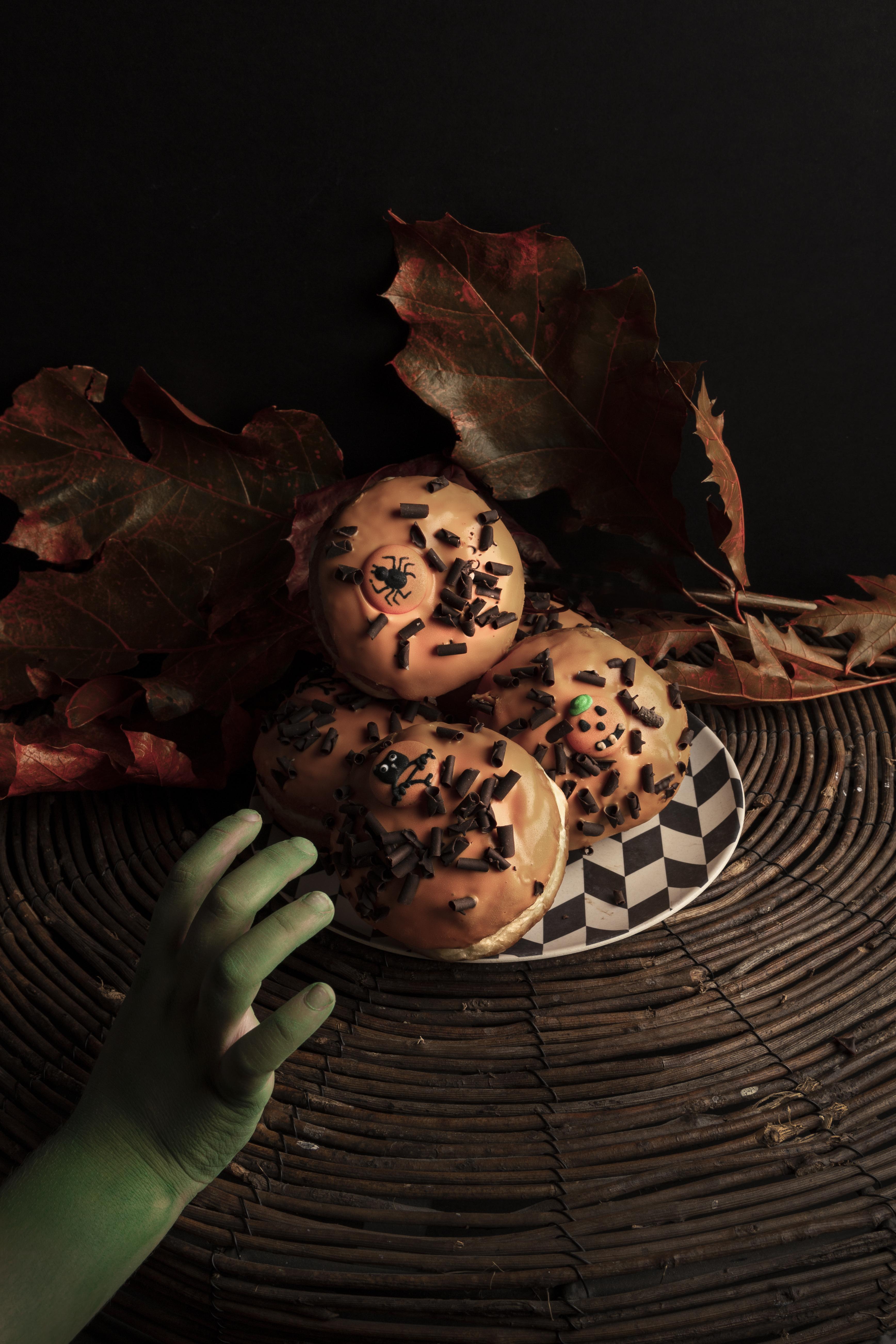 Halloween xo donuts copy
