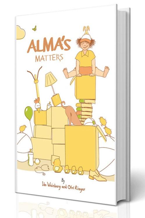 Alma's Matters