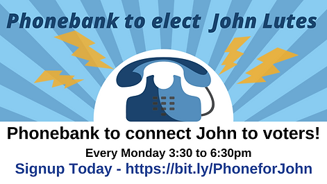 Weekly Phone bank John.png