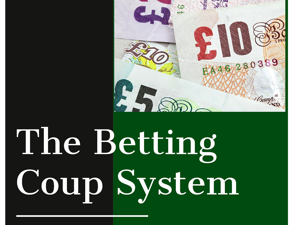 The Betting Coup System