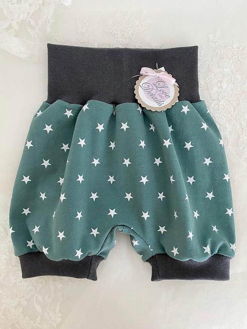 Pant short 80/92 Stars