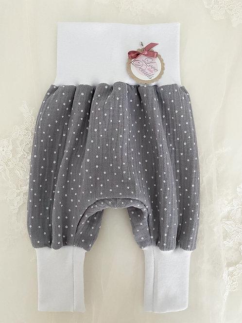 Pant Size 56/62 (2-6 m) Dots