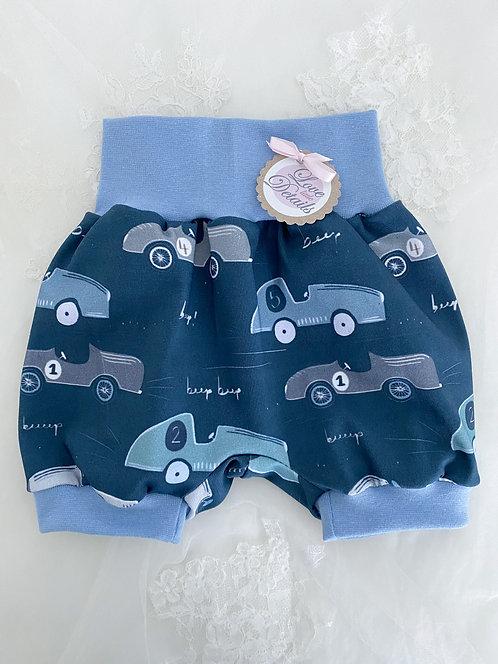 Pant short 80/92 Cars