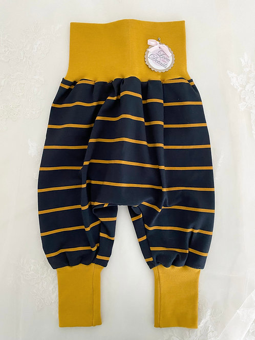 Pant Size 80/86 (12-24 m) Stripes