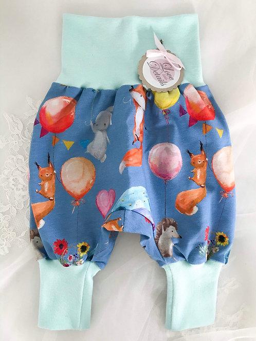 Pant Size 50 (Newborn) Balloons