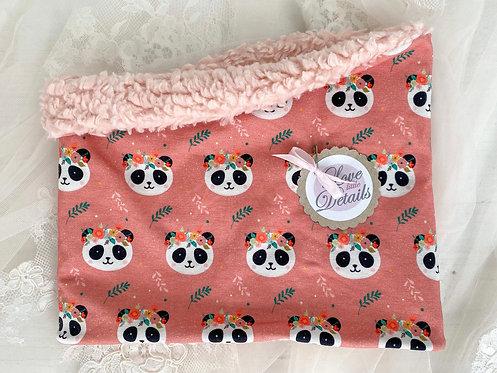 Loop Gr.1 (KU44cm) Boho Panda