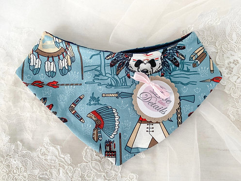Bandana (6-12 m) Indian Bear