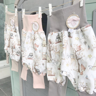 Pant for Children LLD