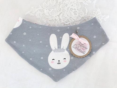 Bandana (6-12 m) Bunny Rabbit