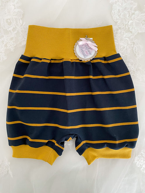 Pant short 98/104 Stripes