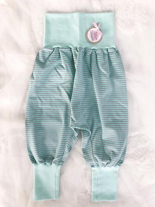 Pant Size 92/98 (2-4 yr) Ocean Stripe