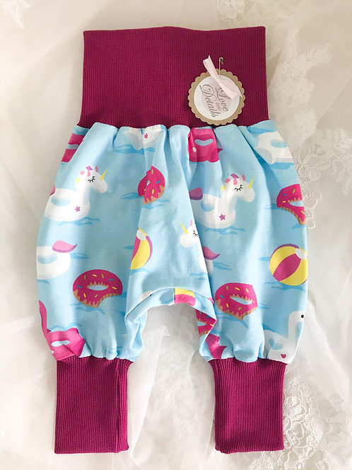 Pant Size 56/62 (2-6 m) Unicorn Pool