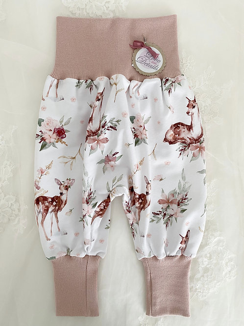Pant Size 80/86 (12-24 m) Ohh Deer