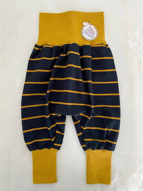 Pant Size 68/74 (6-12 m) Stripes