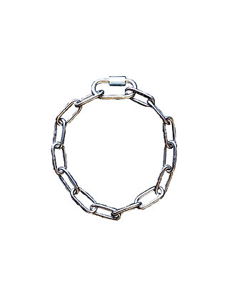"""""""CHAIN CHOKER"""" Necklace"""
