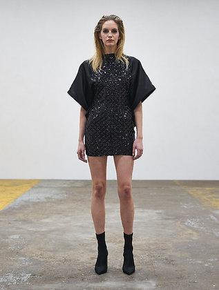 Sequin Vitruvian Dress (FW00017)