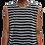 Thumbnail: FW20 Stripe Glitter Film Tank Top