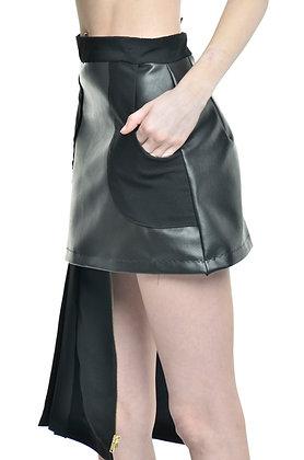 SMITH II Mini Skirt
