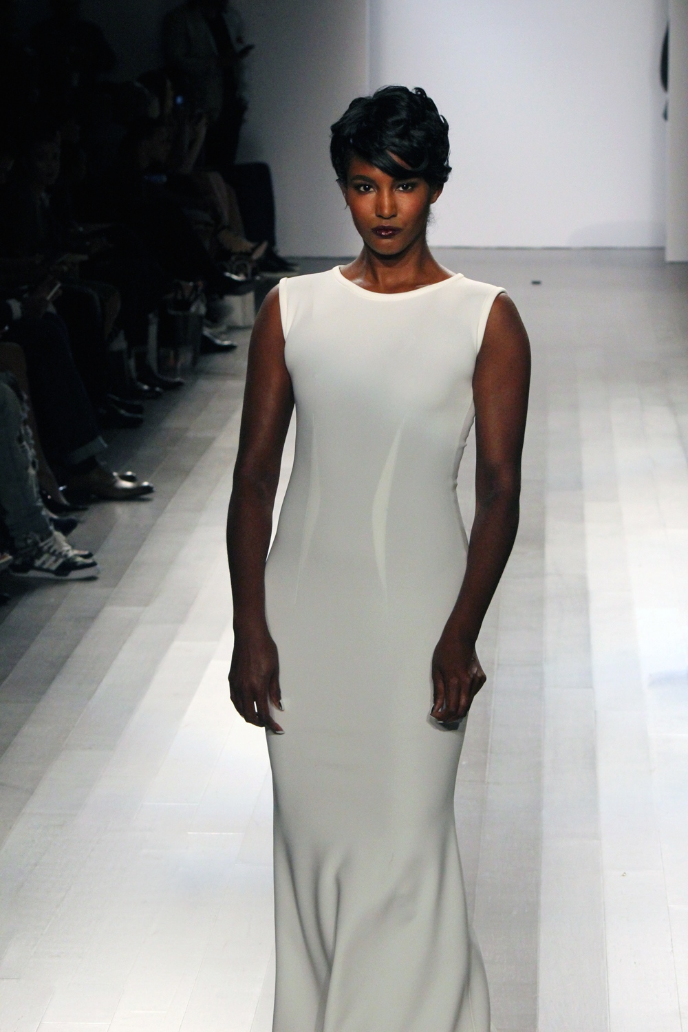 New York Fashion Week 2014/15 Cruise