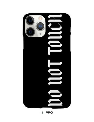 DNT iPhone Case [Limited Edition]