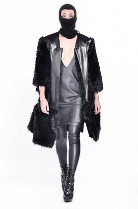#33# Cozy Jacket