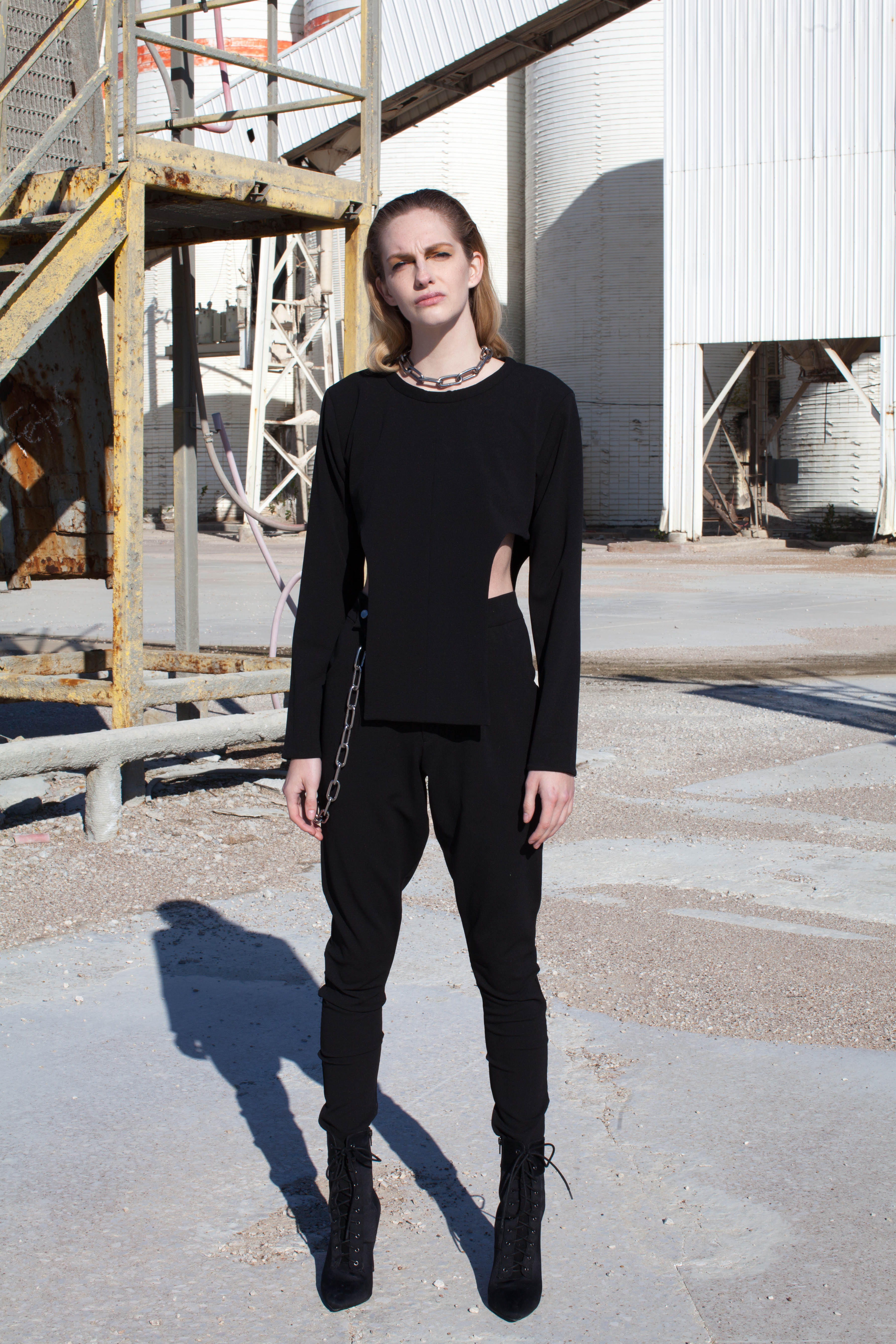 SS19 LOOK 009