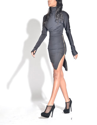 Pre- Simple Black Dress