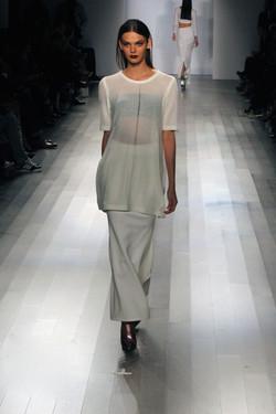 New York Fashion Week 2014/15 Cruise