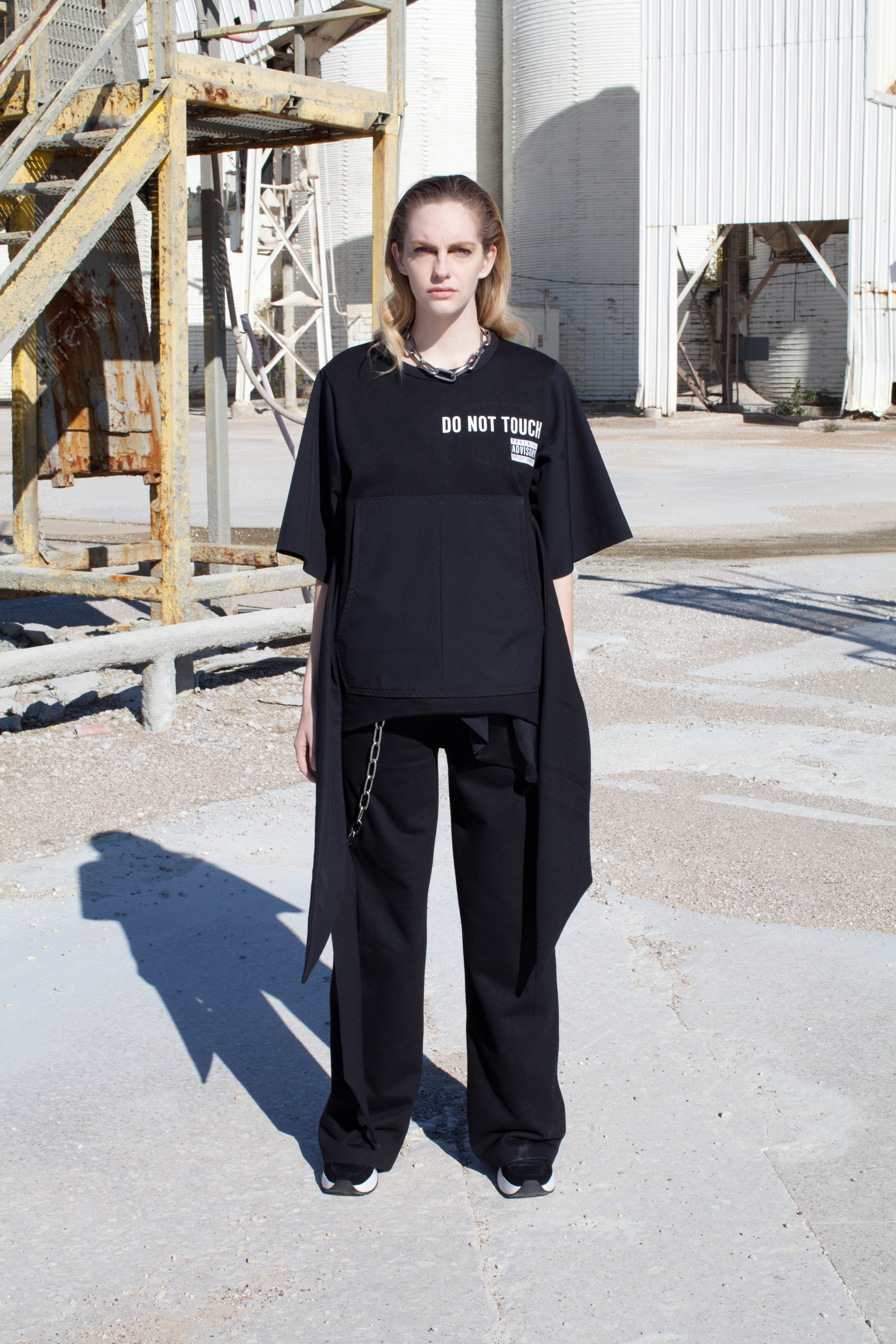 SS19 LOOK 002