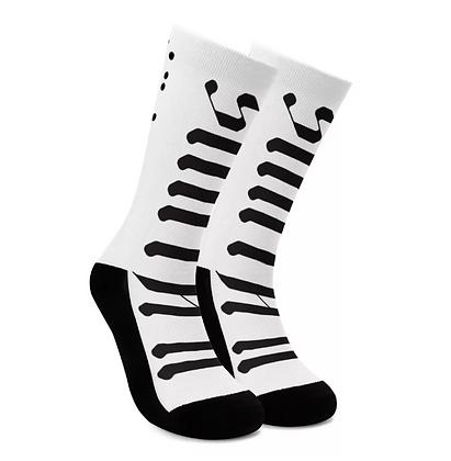 SMITH II Socks [WHITE]