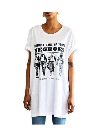 "Tuskegee Airmen ""FREEDOM"" Tee"