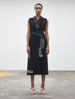DNT Wool Coat or Coat Dress (FW00012)