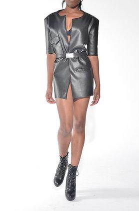 #33# 1&1 Jacket Dress