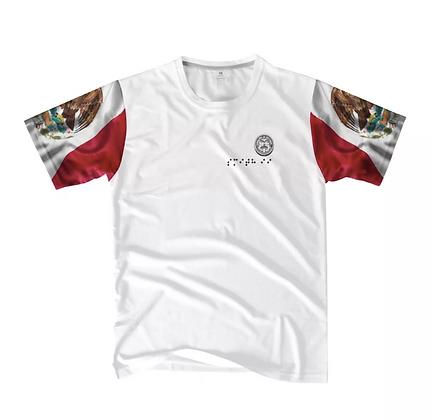 MEXICO-Culture T-Shirt [BLACK]